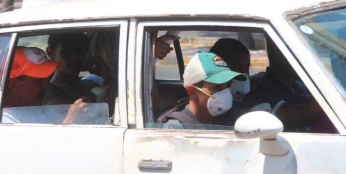 Un taxi de Caracas a San Fernando de Apure cobra $430