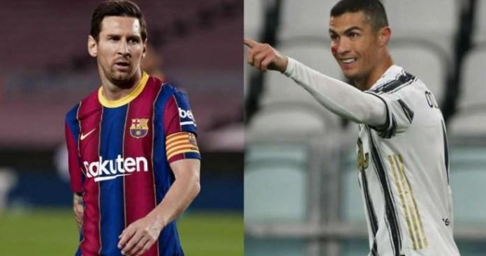Messi y Cristiano Ronaldo vuelven a enfrentarse: los mejores en la historia en compartir una generación