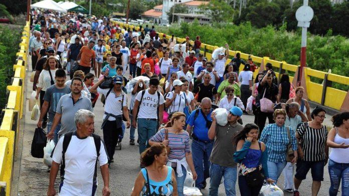 The Crossing, documental sobre venezolanos es la apuesta de Colombia para el Óscar