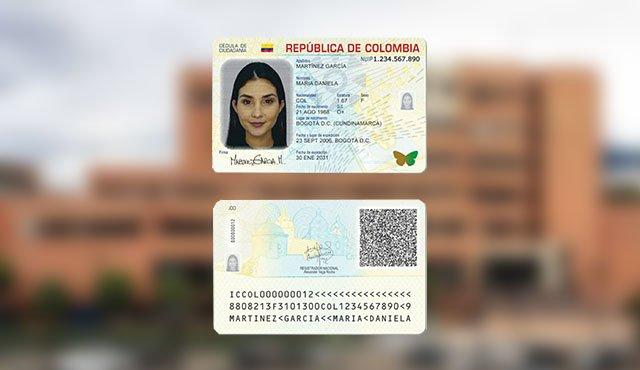 Colombia tendrá nueva cédula digital: ¿Para qué servirá?