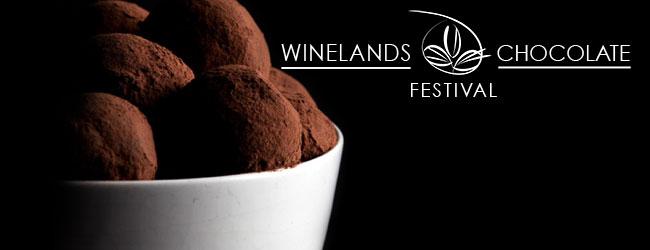 Winelands Chocolate Festival