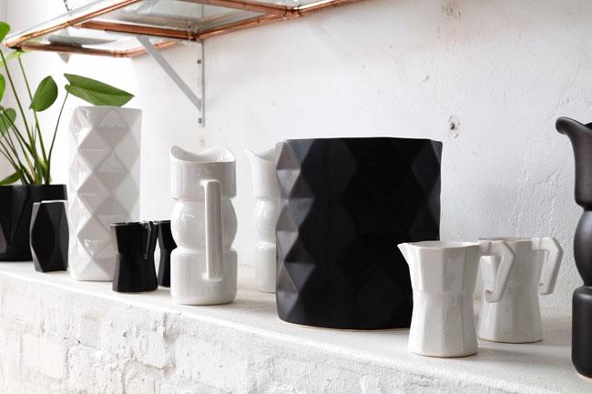 Ceramic Factory, Robertson