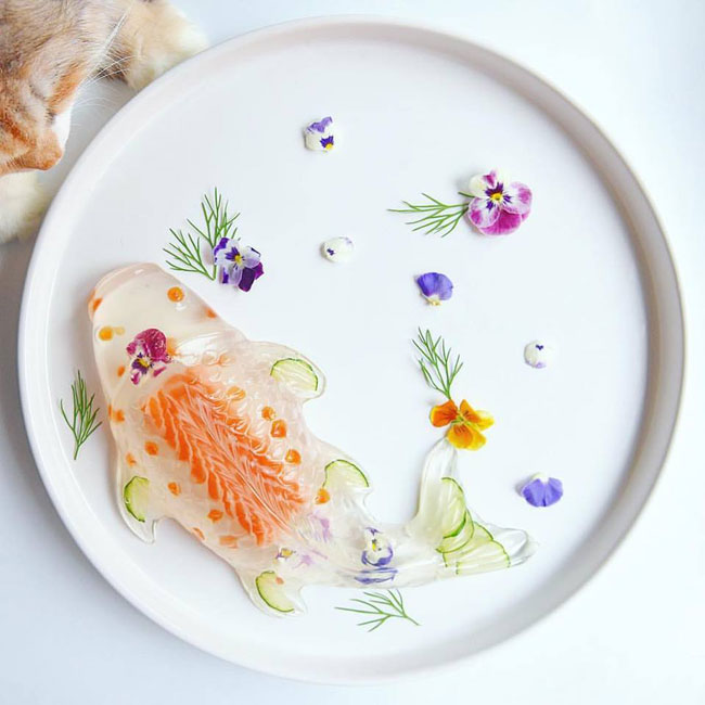 The Art Of Plating - Snowcology
