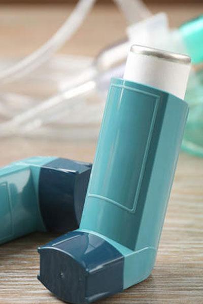Anti-AsthmaticsAnti-Histamine