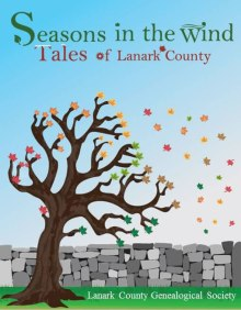 Seasons in the Wind book cover