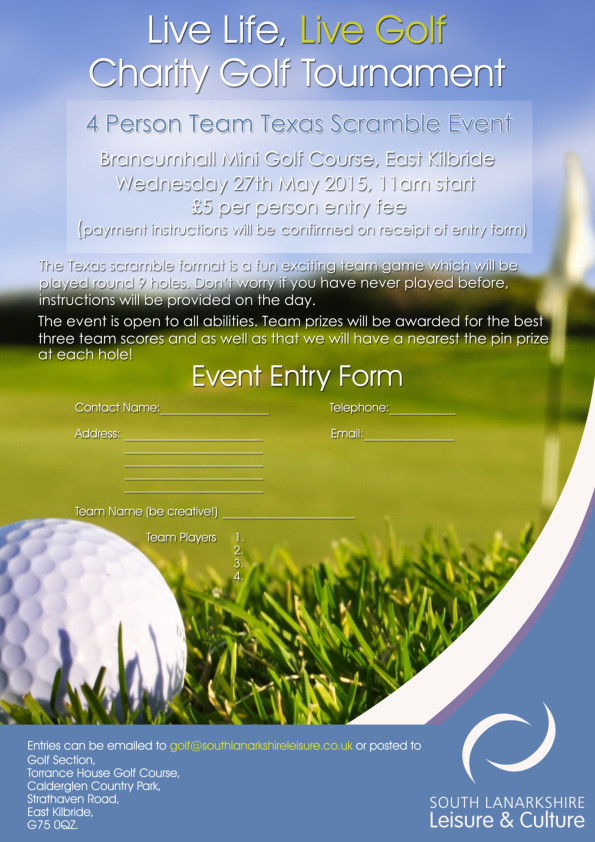 thumbnail-of-Golf Tournament Flyer and Entry Form