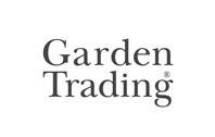 Garden trading logo and link