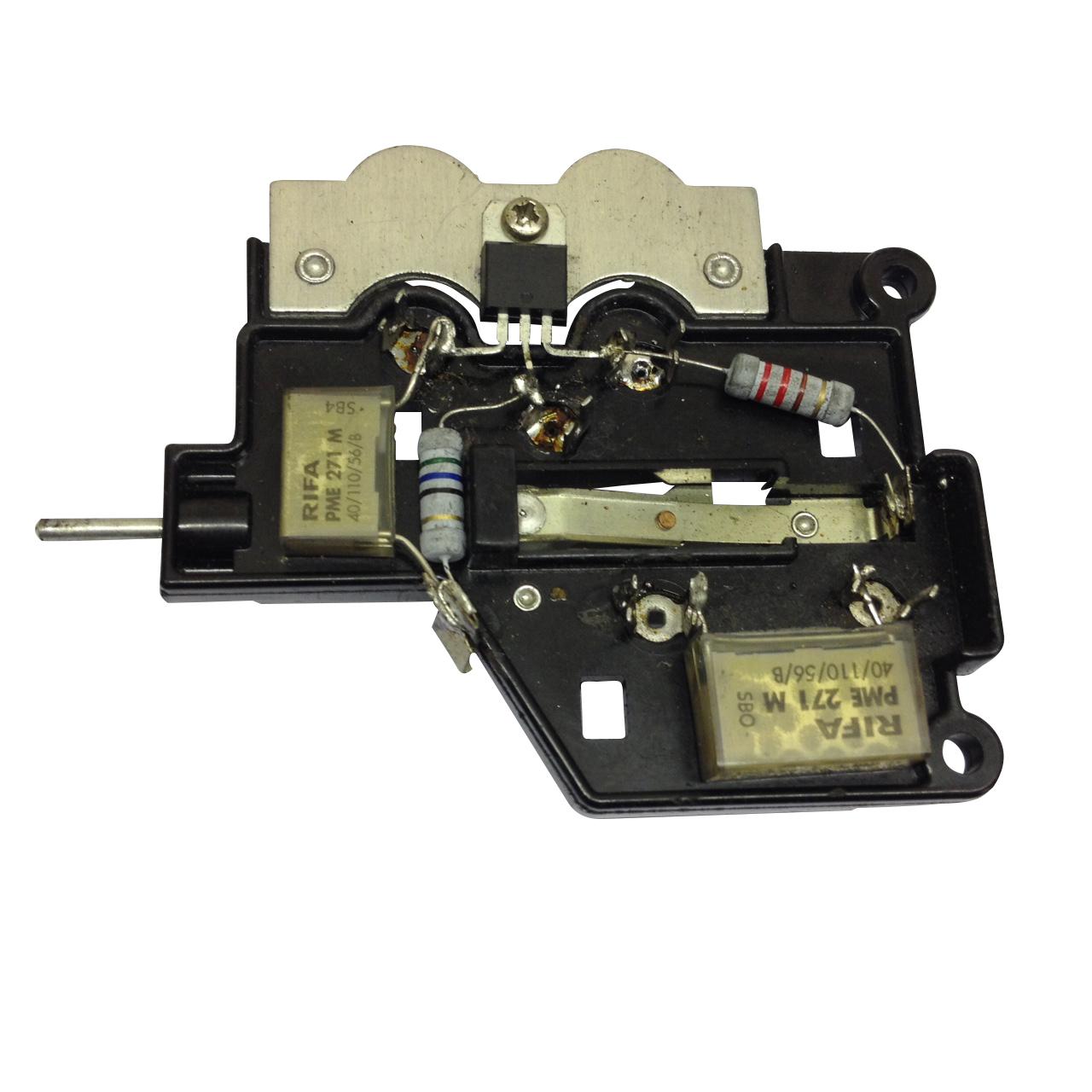 KENWOOD CHEF Amp MAJOR A901 A703 MOTOR CONTROL BOARD