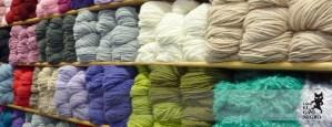 tiendas de lana