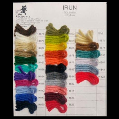 Carta-de-Colores-Lana-Irun