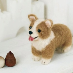 kits needle felting