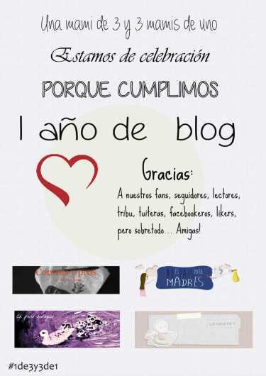 Lamina cumpleblog