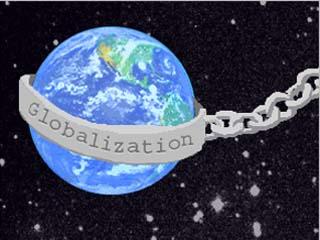 LA INFLUENCIA DE LA GLOBALIZACIÓN EN LAS SOCIEDADES