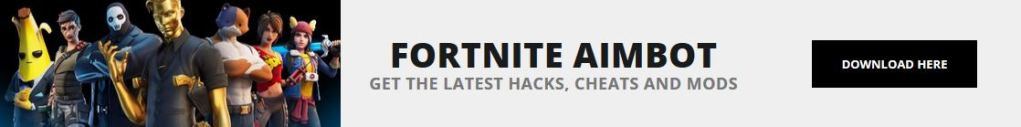 fortnite aimbot ad