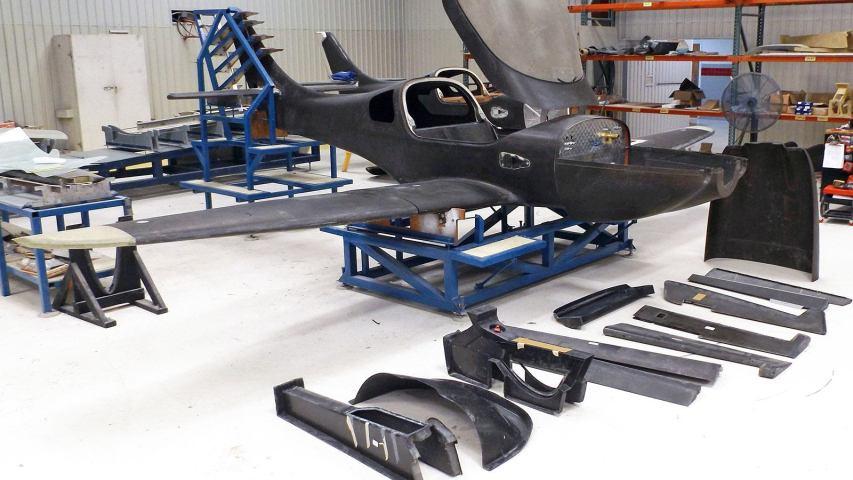 Carbon-carbon Legacy Kit