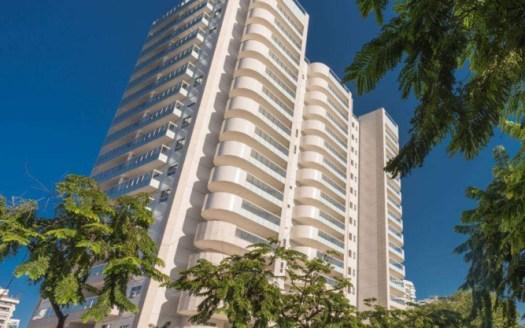 apartamento soul península barra tijuca
