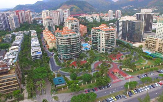 Ocean front Resort Avenida Lúcio Costa 2930 Barra da Tijuca
