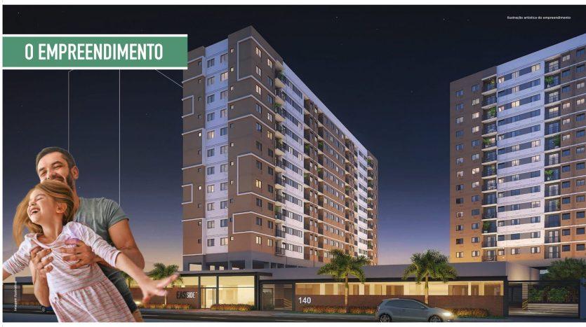 lançamento Méier Rua José Bonifácio 140