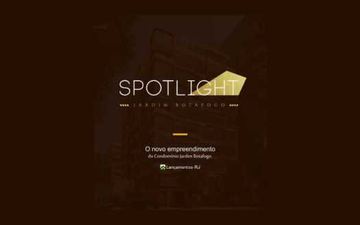 spotlight jardim botafogo opportunity