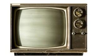 TV oh TV