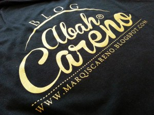Tshirt Limited Edition Blog Abah Careno