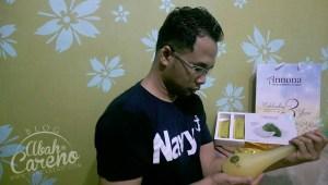 Jus Annona Durian Belanda, 'pain-killer' semulajadi..