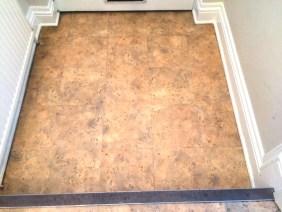 Amtico Floor Manchester Hallway After