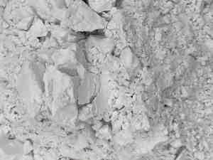 Powdered Limestone