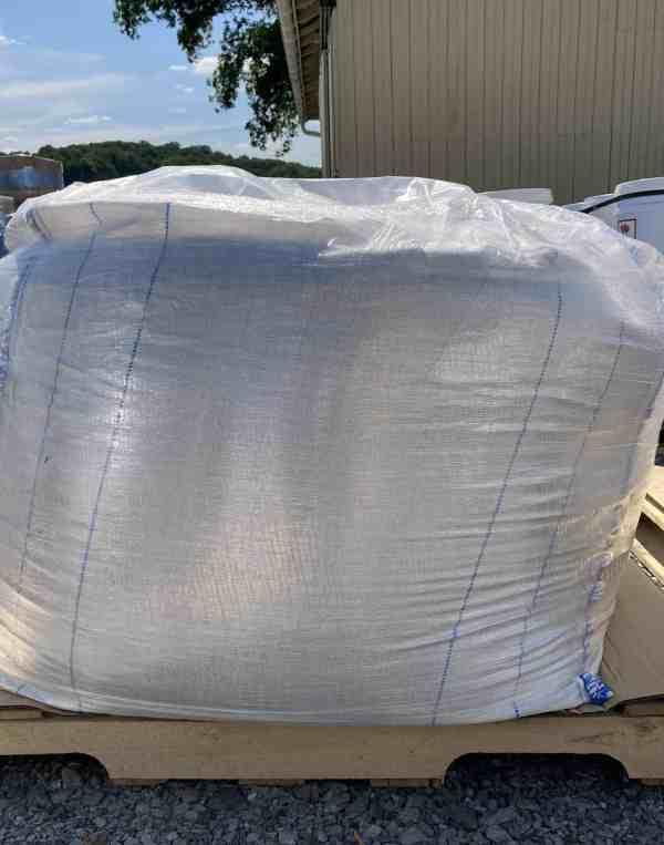 Super sack of NHL Sand