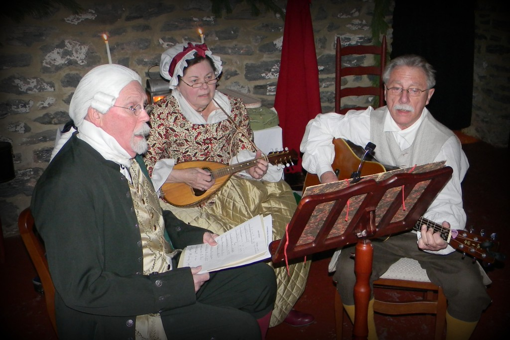 18th Century Tavern Night
