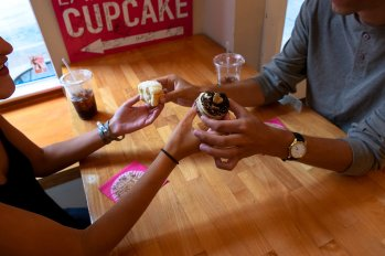 Lancaster Cupcake Love