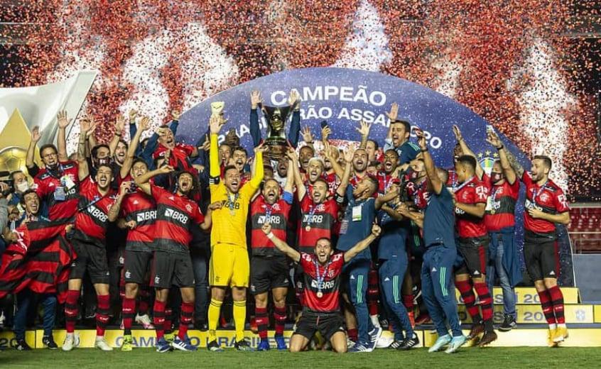 Flamengo 2020
