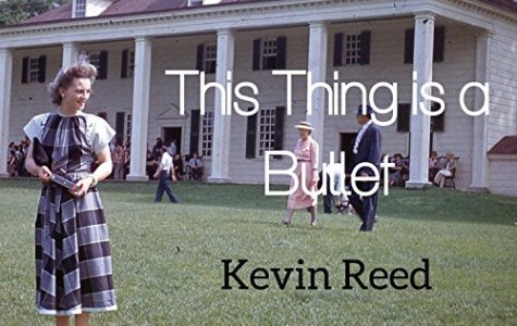 Kevin Reed Rocks Rochester With New EP