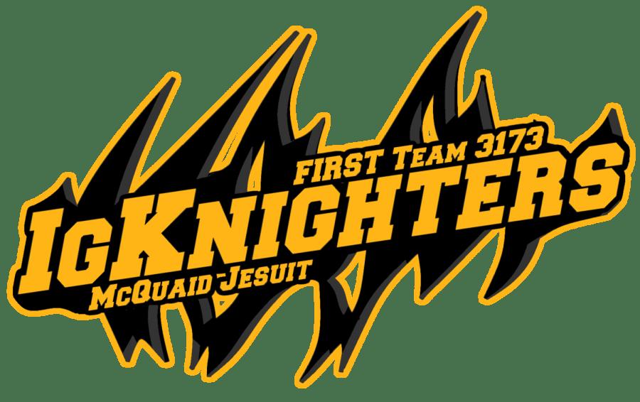 IgKnighters Robotics Team Thrives at McQuaid