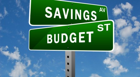 Three Steps to Start Budgeting Effectively