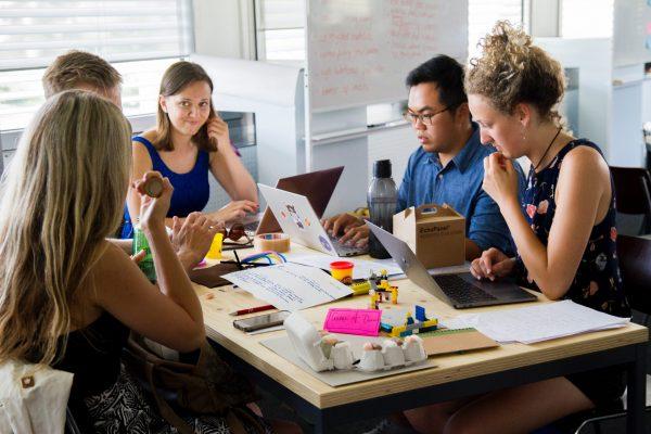 brainstorm business