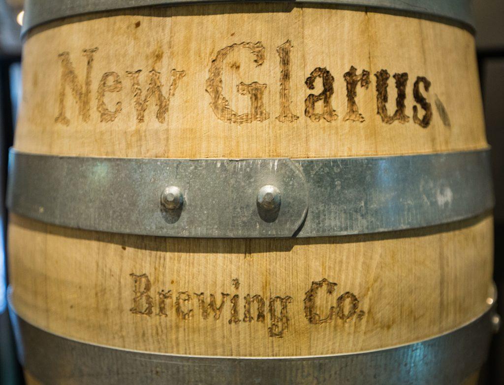 new glarus barrel