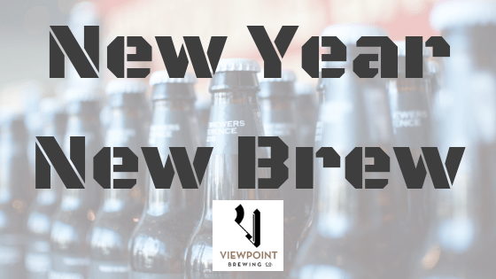 new year new brew