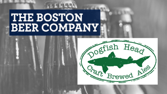 Boston Beer Company Dogfish Head Merger