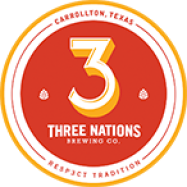 three nations brewery
