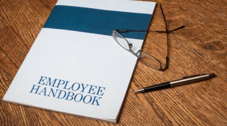 Brewery Employee Handbook