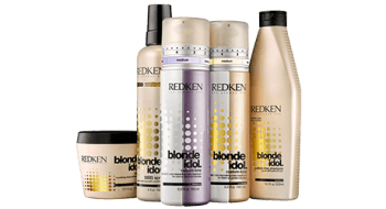best hair care products for blondes