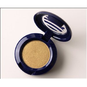 MAC Eye Shadow BAREFOOT - Hey Sailor collection_tarnished gold