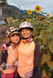 親子單車台東花蓮