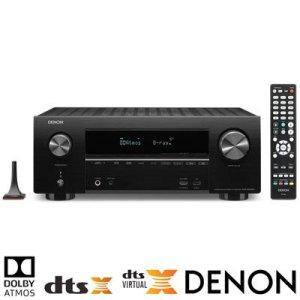 DENON 7.2聲道AV還 AVR-X2500H