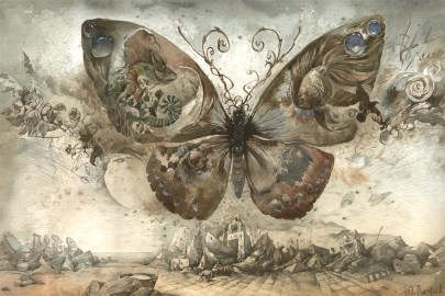 Butterfly Effect - link to artists page