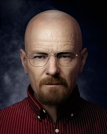 Walter White - link