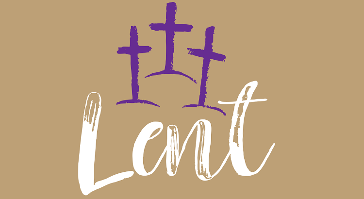 What lent means