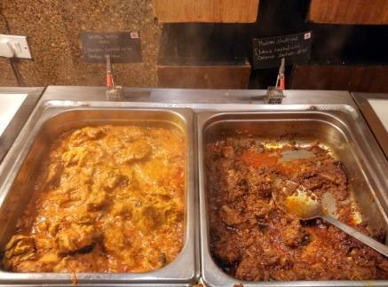 chettinad curry India