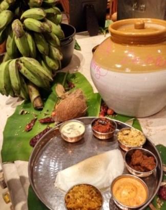 Chettinad biryani masala festival